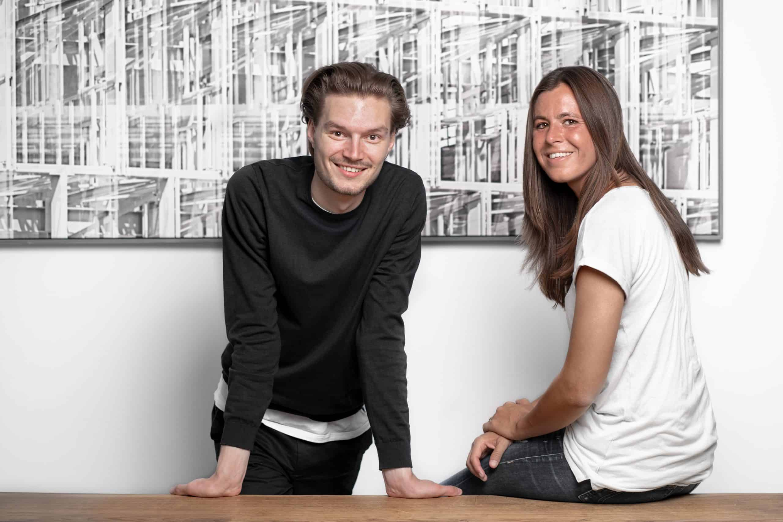 BONFIRE GmbH Brand Design Agentur | Denise Seibt & Johannes Rehbehn