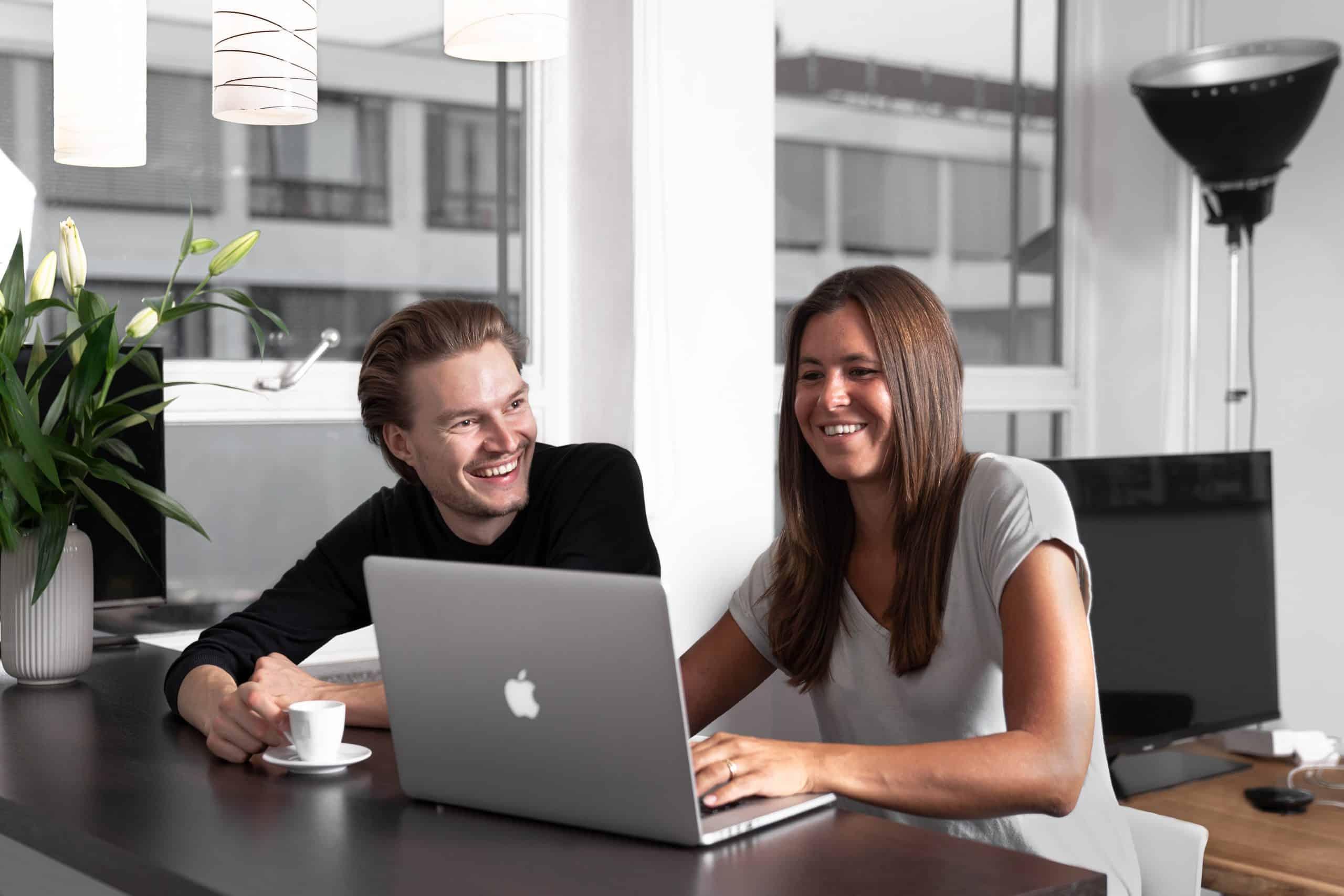 BONFIRE GmbH Brand Design Agentur | Workshop