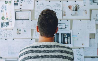 Wer ist dein Unternehmen und was prägt seine Identität