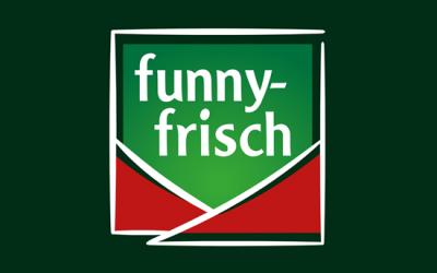 Funny Frisch Redesign