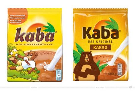 Kaba Redesign